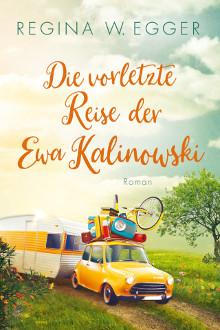 Die vorletzte Reise der Ewa Kalinowski